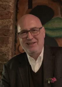 Dr. jur. Wolfgang Polak, Berlín